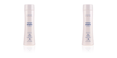 Acondicionador reparador CAVIAR CLINICAL dandruff control conditioner Alterna
