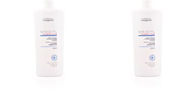 SERIOXYL bodyfying conditioner coloured hair step 2 1000 ml