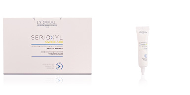 SERIOXYL scalp cleansing treatment 15 x 15 ml
