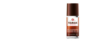 Desodorante TABAC ORIGINAL deodorant roll-on Tabac