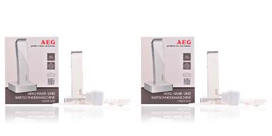 Maquina de cortar cabelo CORTA PELO HSM/R 5638 #blanco Aeg