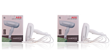 Secador de cabelo SECADOR DE PELO HT 5643 #blanco Aeg