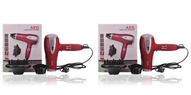 Aeg sèche-cheveux DE PELO HTD 5584 #Rojo