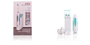 Escova de dentes elétrica ESCOVA DE DENTES ELÉTRICA EZ 5623 Aeg