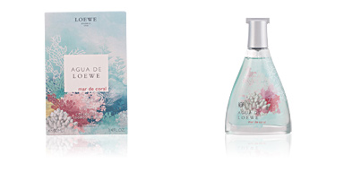Loewe AGUA DE LOEWE MAR DE CORAL parfüm