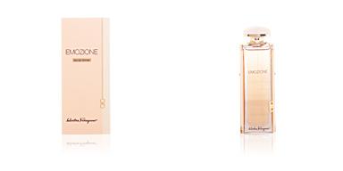 EMOZIONE eau de parfum vaporizzatore 50 ml Salvatore Ferragamo