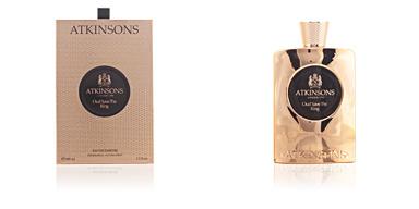 OUD SAVE THE KING eau de parfüm Atkinsons