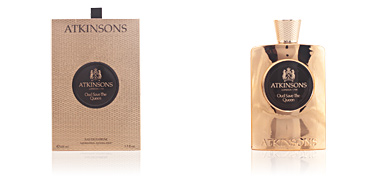 OUD SAVE THE QUEEN eau de parfum spray Atkinsons