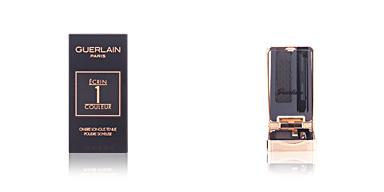 Guerlain ECRIN 1 COULEUR fard à paupières #09-flash black 2 gr