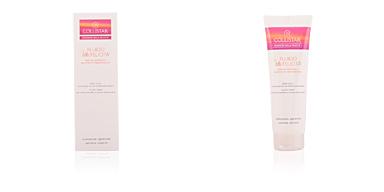 Body moisturiser BENESSERE DELLA FELICITA body fluid Collistar