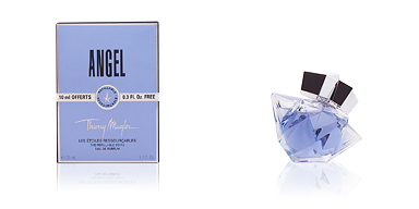 Thierry Mugler ANGEL MAGIC STAR Refilalble perfume