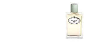 Prada INFUSION D'IRIS eau de parfum vaporizador 50 ml