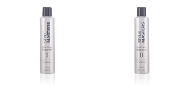 Hair Styling Fixers STYLE MASTERS shine spray glamourama Revlon