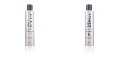 Fijadores y Acabados STYLE MASTERS shine spray glamourama Revlon