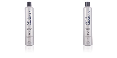 Revlon STYLE MASTER medium hold hairspray 500 ml