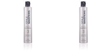 Revlon STYLE MASTERS hairspray photo finisher 500 ml
