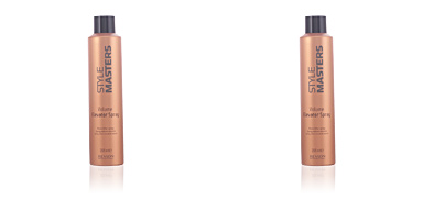 Hair products STYLE MASTERS roots lifter spray Revlon