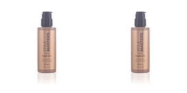 Hair styling product STYLE MASTERS strong sculpted curls Revlon