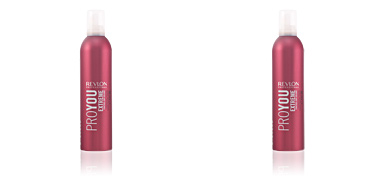 Revlon PROYOU EXTREME styling strong hold mousse 400 ml