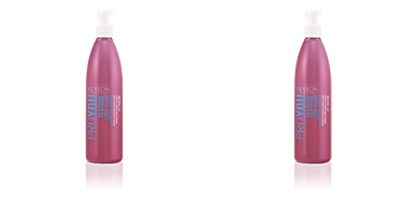 Revlon PROYOU texture liss hair define smooth hair 350 ml