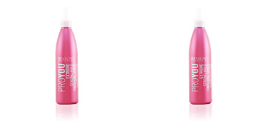 Fixadores de Penteado PROYOU EXTREME strong hold finishing spray Revlon