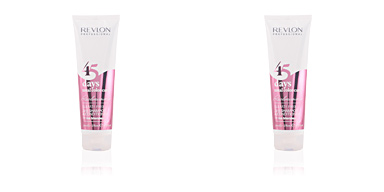 45 DAYS 2in1 shampoo & conditioner for ice blondes Revlon