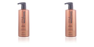 Revlon STYLE MASTERS volume shampoo 400 ml