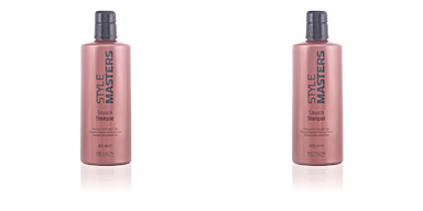 Shampooing volume STYLE MASTERS smooth shampoo for straight hair Revlon