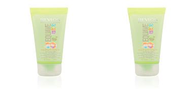 Revlon EQUAVE KIDS styling gel 125 ml