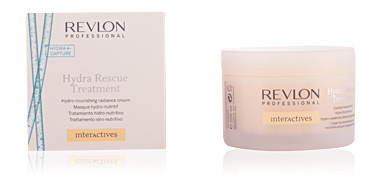 Revlon HYDRA CAPTURE hydro-nourishing radiance cream 200 ml