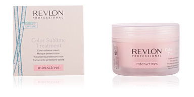 Revlon HYDRA CAPTURE color radiance cream 200 ml