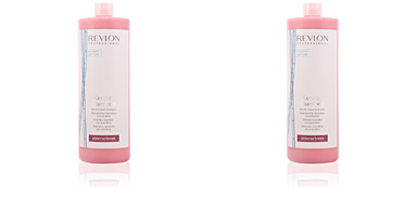 Revlon HYDRA CAPTURE keratin repair shampoo 1250 ml