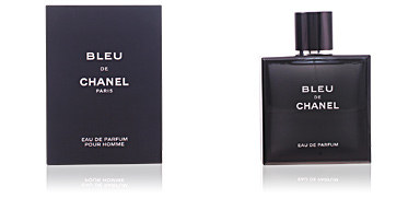 Chanel BLEU edp vaporizador 150 ml