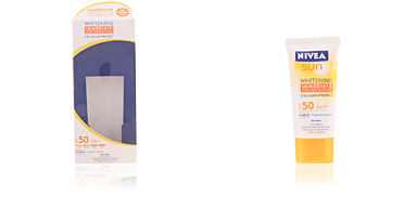 Nivea NIVEA SUN WHITENING protection face cream SPF50 50 ml