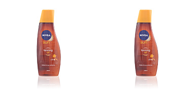 Nivea NIVEA SUN DEEP TANNING oil 200 ml