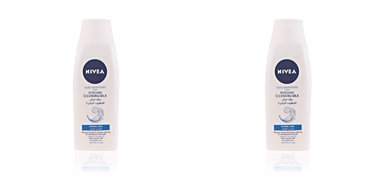 Nivea REFRESHING cleansing milk  200 ml