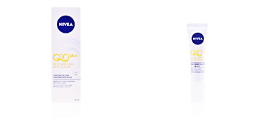 Nivea Q10+ anti-arrugas contorno ojos 15 ml