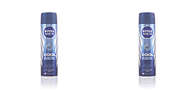 Nivea MEN COOL FOR KICK deo spray 150 ml