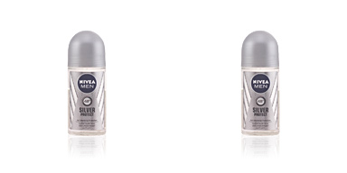 Nivea MEN SILVER PROTECT deo roll-on 50 ml