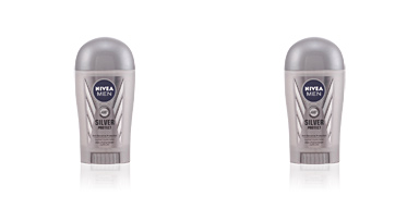Nivea MEN SILVER PROTECT deo stick 40 ml