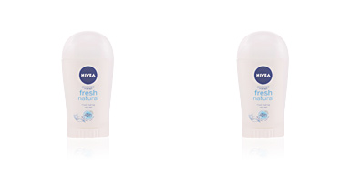 Nivea FRESH NATURAL deo stick 40 ml