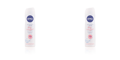 Nivea DRY COMFORT deo spray 150 ml