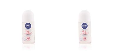 Nivea DRY COMFORT deo roll-on 50 ml