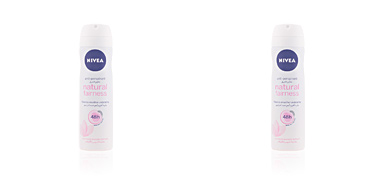 Nivea NATURAL FAIRNESS deo vaporizzatore 150 ml