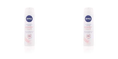 Nivea POWDER TOUCH deo vaporizzatore 150 ml