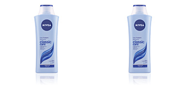Nivea CLASSIC CARE shampoo 400 ml