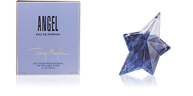 Thierry Mugler ANGEL GRAVITY STAR Refillable parfum