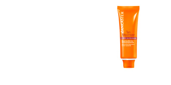 AFTER SUN tan maximizer soothing moisturizer Lancaster
