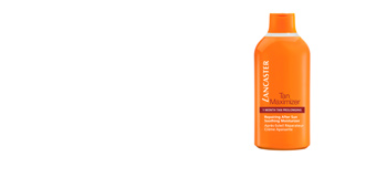 Corps AFTER SUN tan maximizer soothing moisturizer Lancaster