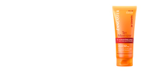 Lancaster AFTER SUN tan maximizer in shower body lotion 200 ml
